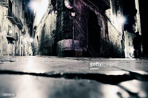 backstreet corners