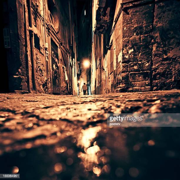 Der Backstreet reflections.