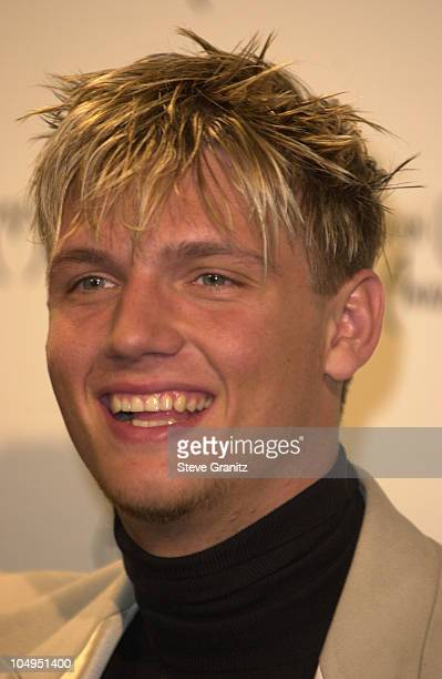 backstreet_boys during The 28th Annual American Music Awards at Shrine Auditorium in Los Angeles California United States