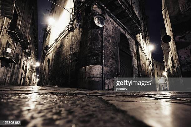 backstreets esquinas