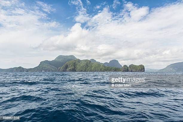 Bacuit archipelago, El Nido, Palawan, Philippines