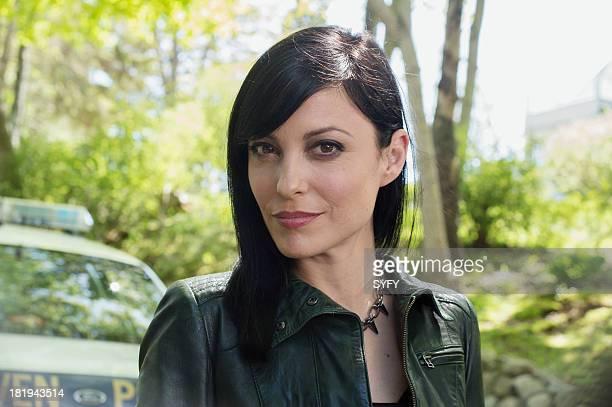 HAVEN Bad Blood Episode 403 Pictured Kate Kelton as Jennifer Mason