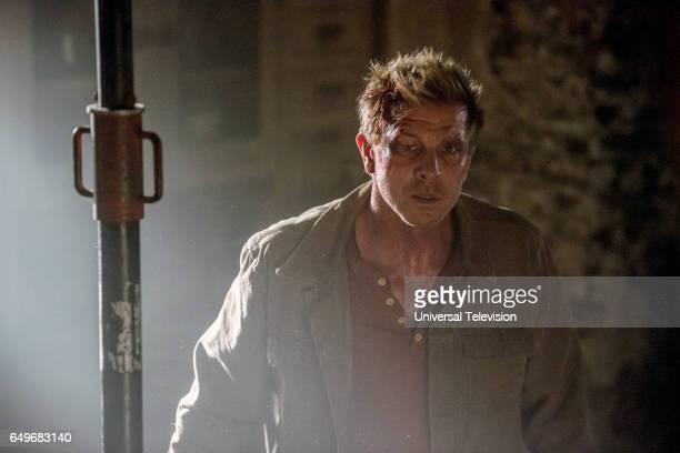 MOTEL 'Bad Blood' Episode 503 Pictured Kenny Johnson as Caleb Calhoun