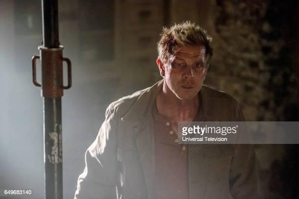 MOTEL Bad Blood Episode 503 Pictured Kenny Johnson as Caleb Calhoun
