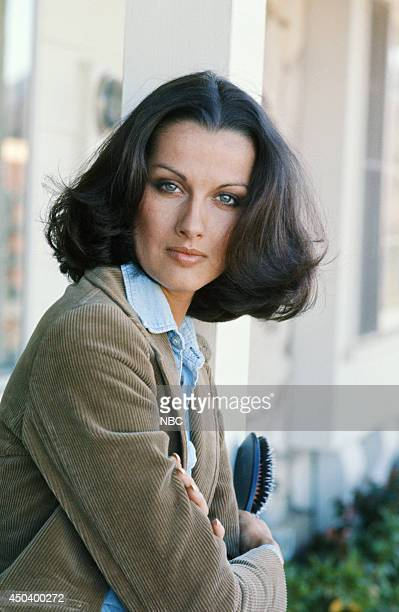 FILES A Bad Deal in the Valley Episode 22 Pictured Veronica Hamel as Sandy Lederer