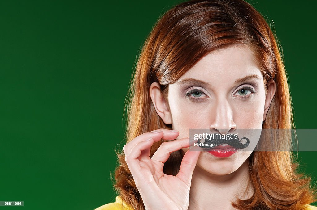 Bad Disguise  : Stock Photo
