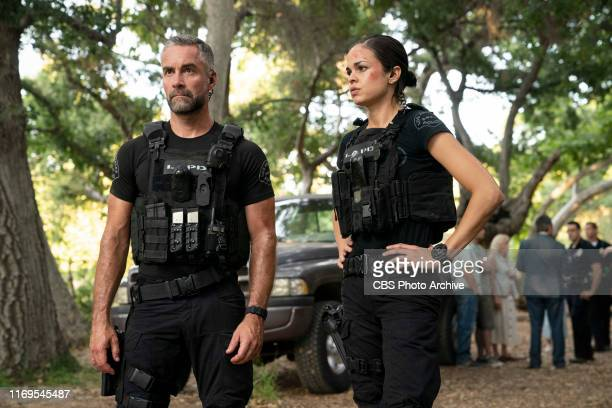 Bad Faith Lt Lynch pulls the SWAT team's focus when the mayor tasks her with enacting a departmental review of the squad right as they pursue the...