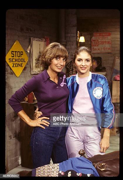 LAVERNE SHIRLEY Bad Girls Airdate November 8 1979 REINER