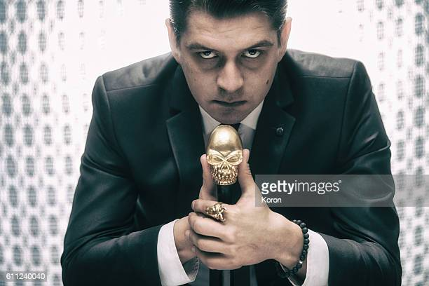 bad guy - evil stock pictures, royalty-free photos & images
