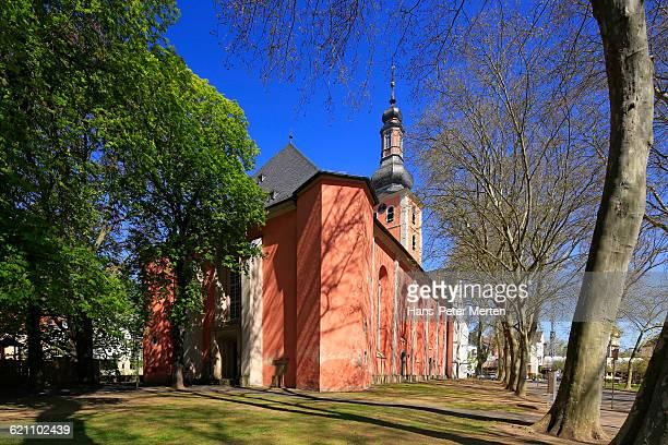 Bad Kreuznach, Pauluskirche