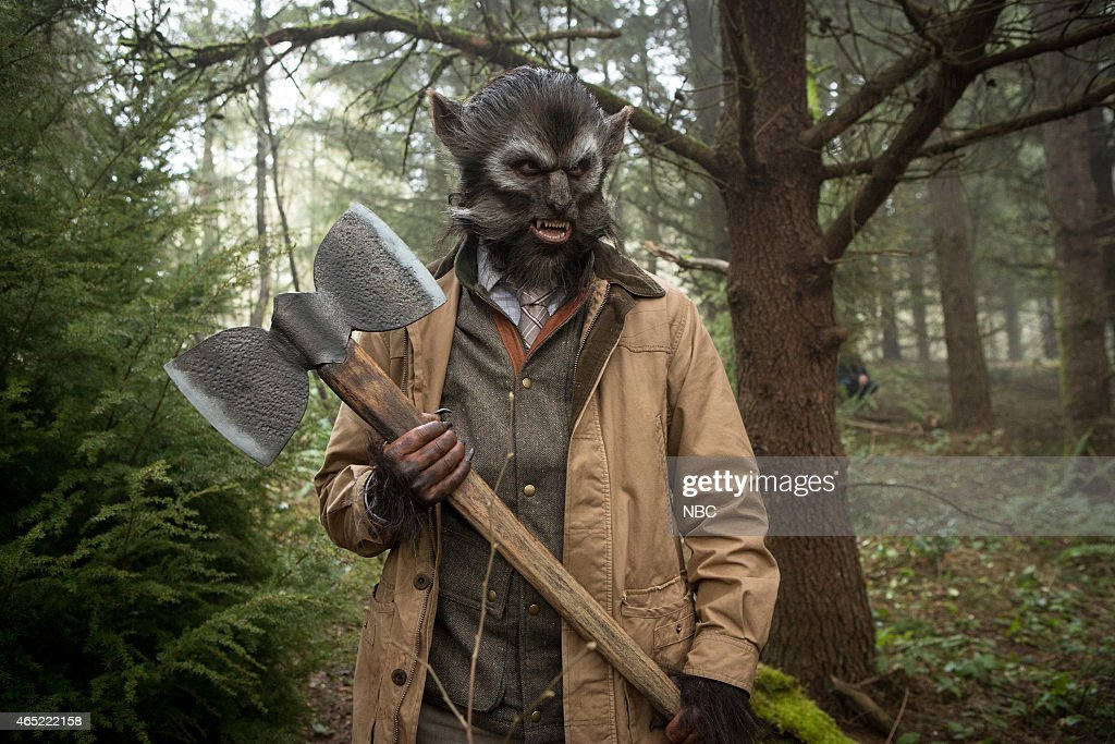 Grimm - Season 4 : News Photo