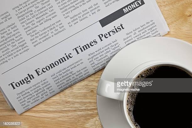 Bad News sur économique Times