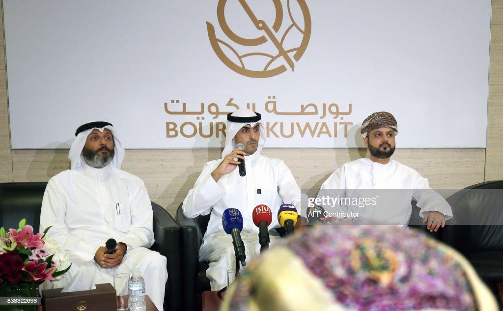Bader Al-Kharafi , vice-chairman and Group CEO of Zain Group