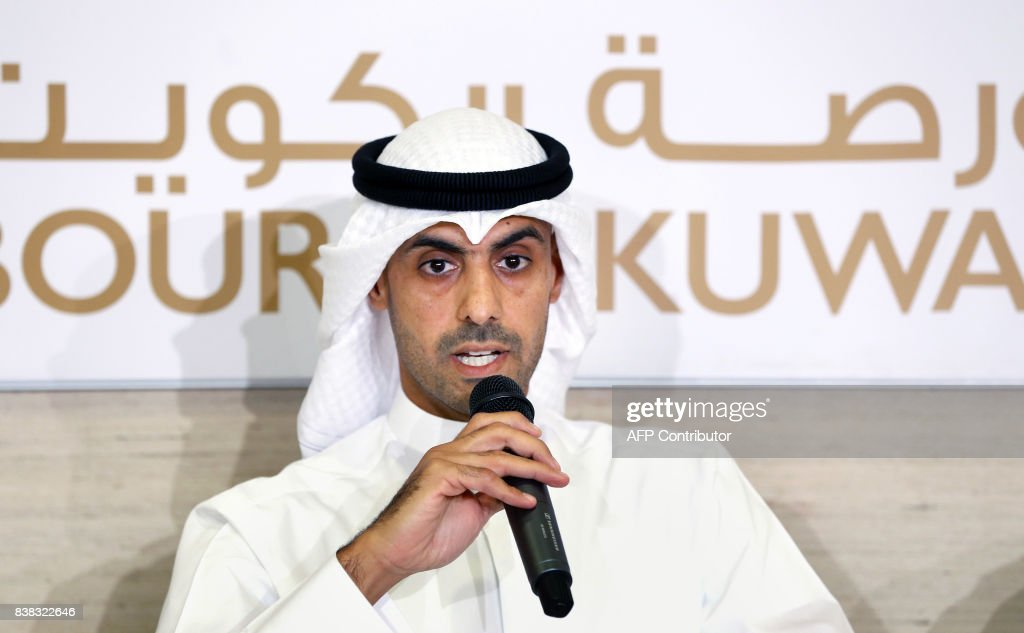 Bader Al-Kharafi , vice-chairman and Group CEO of Zain Group, speaks