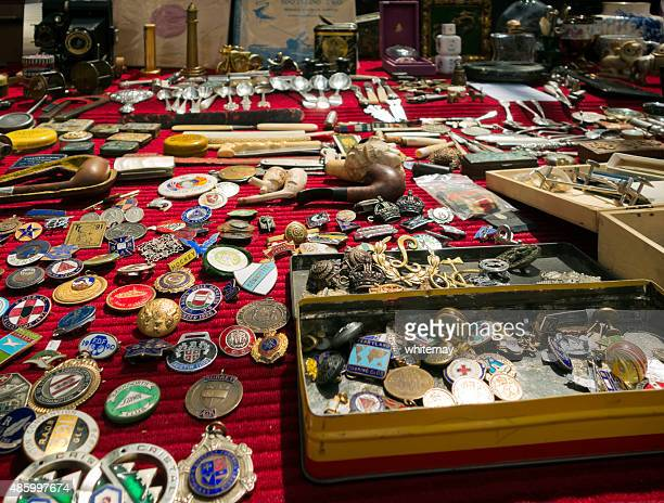 badges and collectables - brooch stock pictures, royalty-free photos & images