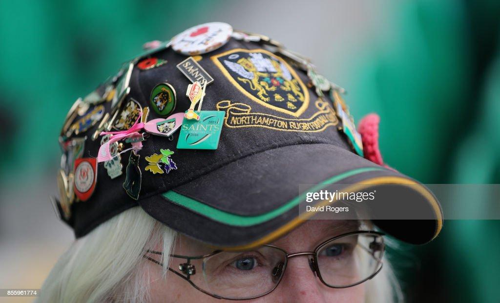 Northampton Saints v Harlequins - Aviva Premiership : News Photo
