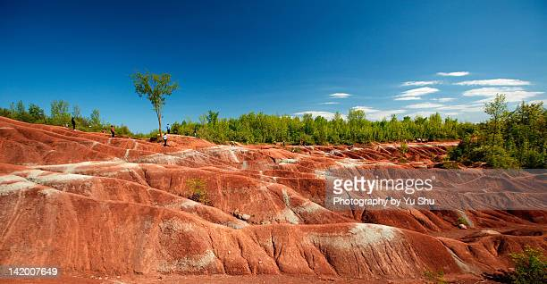 Badlands in ontario