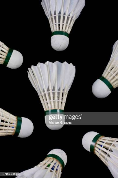 badminton 12 - badminton stock pictures, royalty-free photos & images