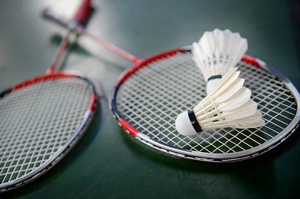 Free badminton Images, Pictures, and Royalty-Free Stock Photos ...