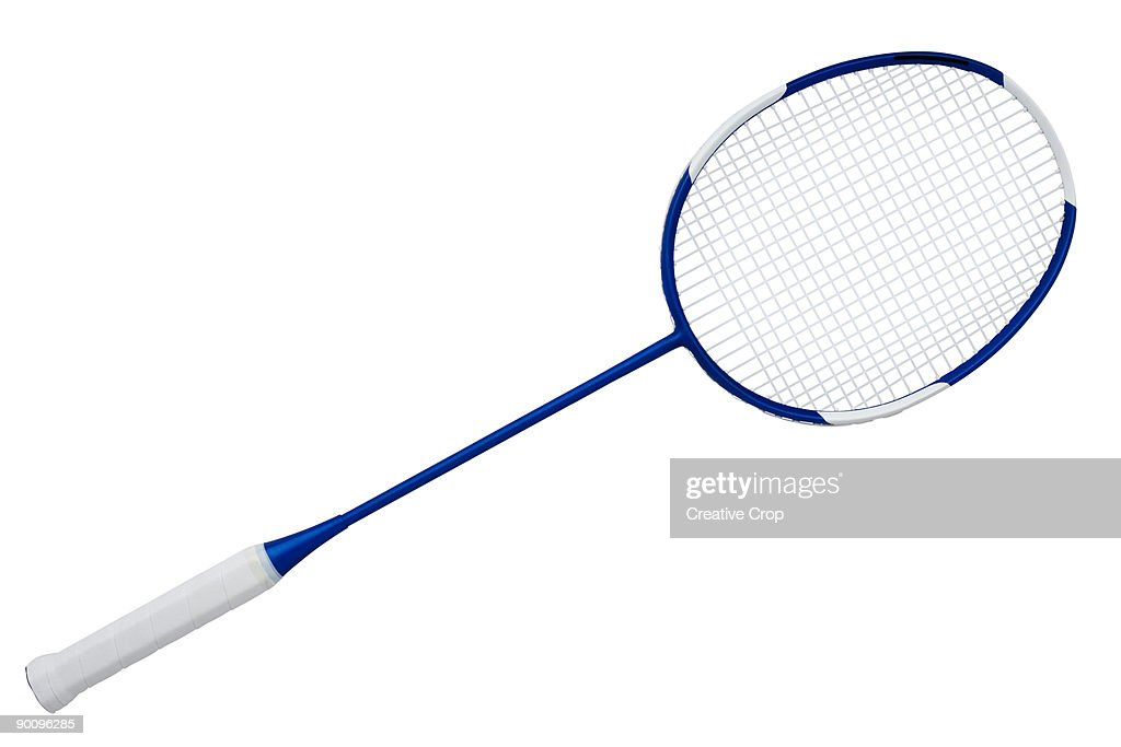 badminton racket stock photos and pictures getty images