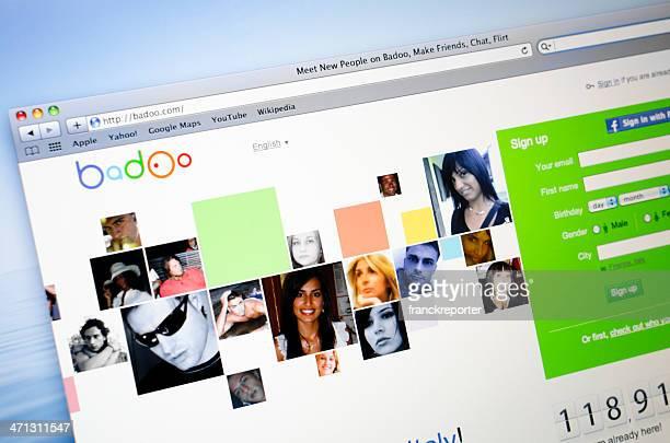 Login http www badoo com Badoo —