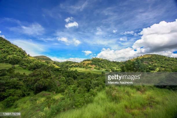 baependi , minas gerais , brazil - marcelo nacinovic stock pictures, royalty-free photos & images