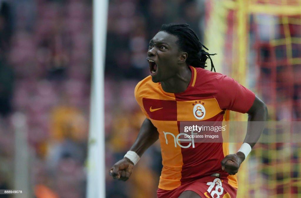 Galatasaray v Akhisar Belediyespor - Turkish Super lig