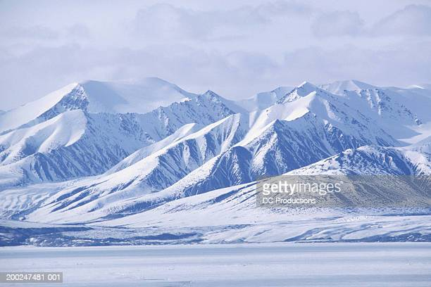 baffin island, canada - nunavut stock pictures, royalty-free photos & images