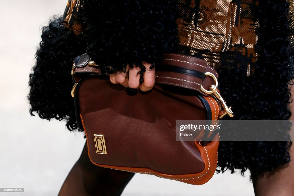 Marc Jacobs - Details - New York Fashion Week Fall/Winter 2017/18 : Nyhetsfoto
