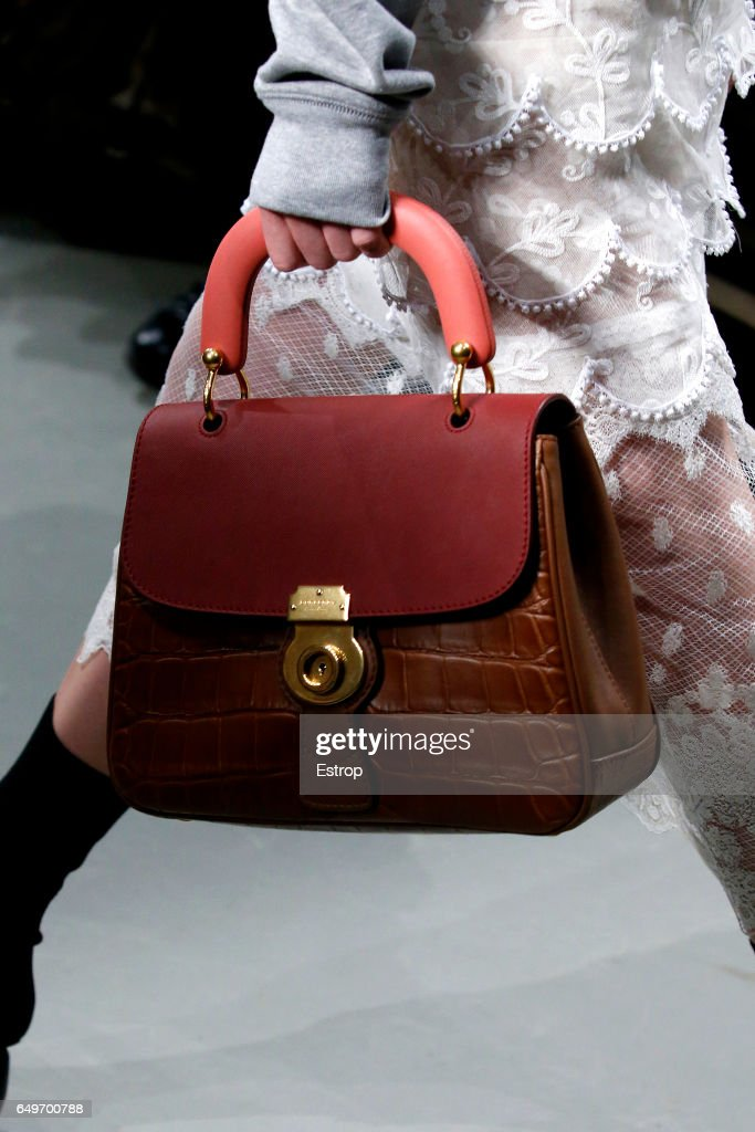 Burberry Bags New Collection 2017