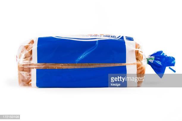 Bag of White Bread