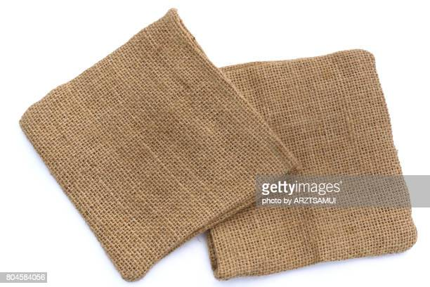 bag - napkin stock pictures, royalty-free photos & images