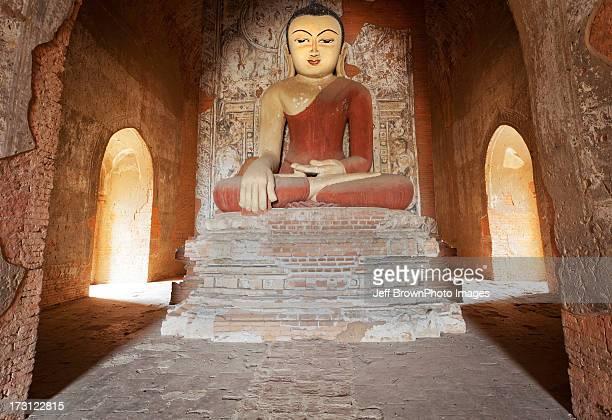 Bagan Buddha