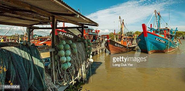 CONTENT] Bagan is the main fishing village in Sekinchan this fishing village is located a long the river and small seaport south west of the town The...