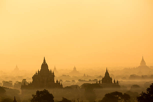 aspects of myanmar