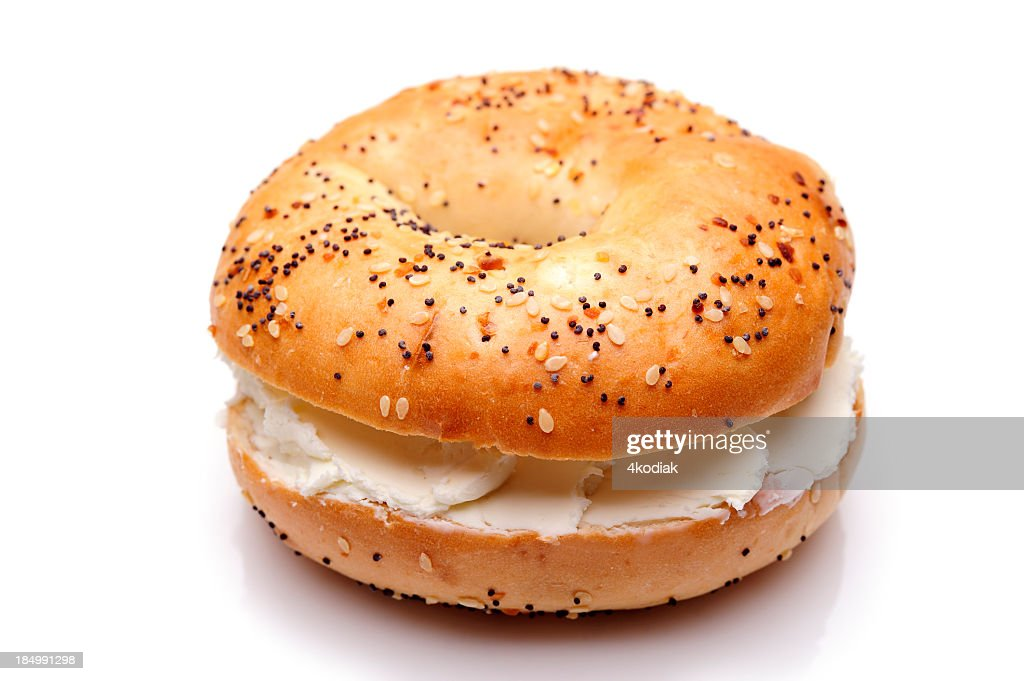 Bagel : Stock Photo