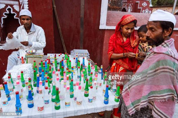 bagerhat, pilgrims - khulna stock photos and pictures