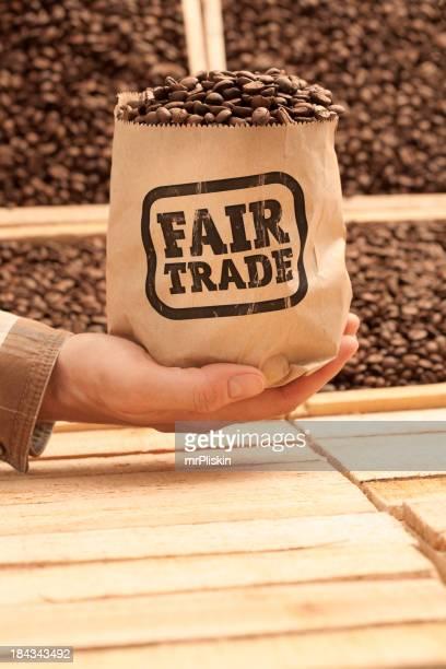 Bagful フェアトレードのコーヒー豆