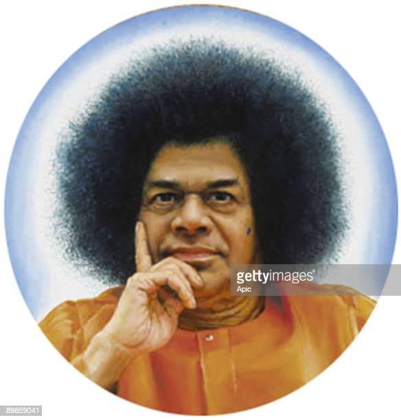 Baghavan Sri Sathya Sai Baba indian guru 2nd avatar of Sai Baba of Shirdi