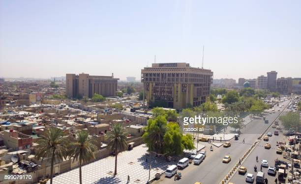 baghdad - iraq stock pictures, royalty-free photos & images