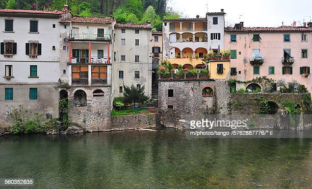 Bagni Di Lucca Stock Photos and Pictures | Getty Images