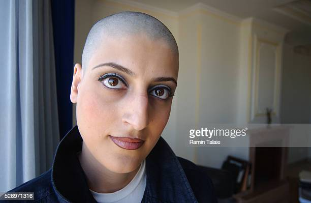 Bahareh is a typical Iranian youth with the exception of the fact that she rebels by shaving her head In Iran women are not allowed to shave their...
