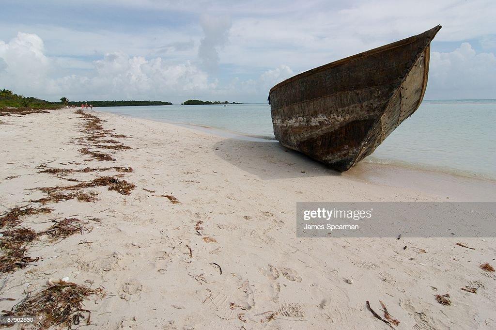 Bahia honda state park : Stock-Foto