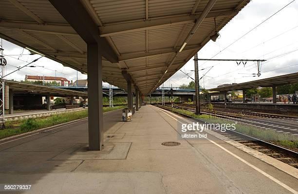 Bahnhof BerlinLichtenberg
