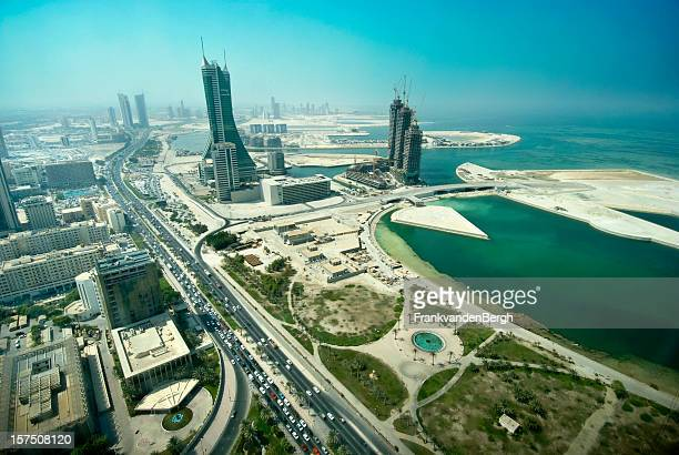 Bahrain developments