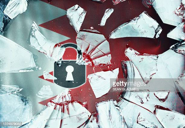bahrain security concept - gulf countries stock pictures, royalty-free photos & images