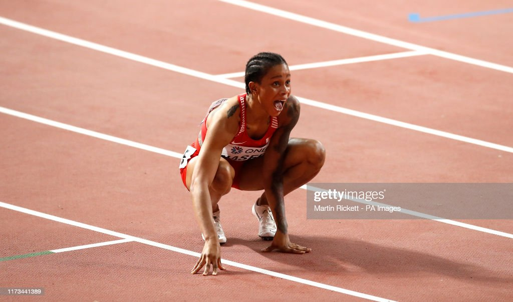 IAAF World Athletics Championships 2019 - Day Seven - Khalifa International Stadium : News Photo