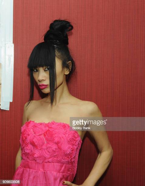 Bai Ling attends the 2018 New Jersey Horror Con & Film Festival at Renaissance Woodbridge Hotel on March 2, 2018 in Iselin, New Jersey.