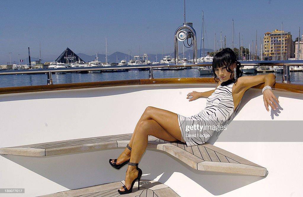 """2006 Cannes Film Festival - """"Shanghai Baby"""" - Photocall"""