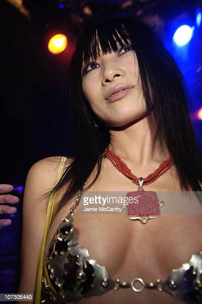Bai Ling during 2006 Park City Blender and Tao Present a Live Performance by Damien Marley Hosted By Paris Hilton at Harry O's in Park City Utah...
